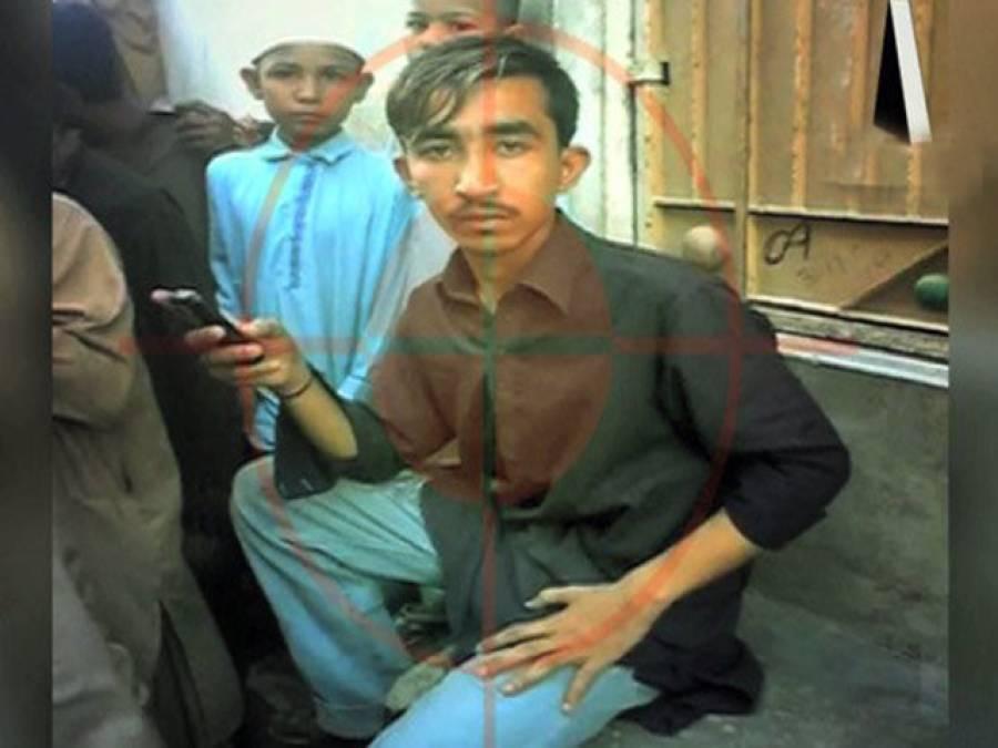 غیرت کے نام پر بھائی نے بہن کو قتل کردیا ، والد کے معاف کرنے پر سرکار کی مدعیت میں مقدمہ درج
