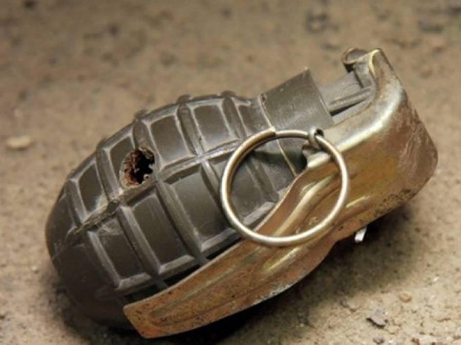 مرشد آباد میں دستی بم دھماکہ ، دستی بم بنانے والا ایک شخص ہلاک ، دوسرا زخمی