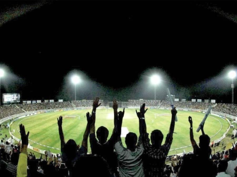 پاکستان کپ: آج اسلام آباد اور بلوچستان کی ٹیمیں پنجہ آزمائی کریں گی