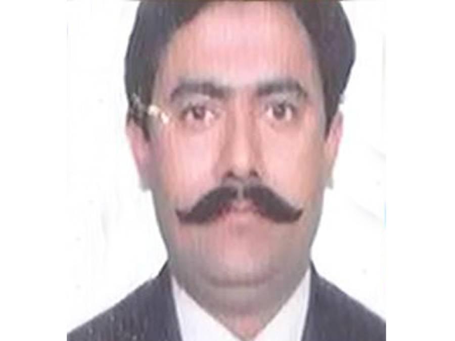 ایم کیو ایم کے رکن سندھ اسمبلی پونجھو مل بھیل کا پیپلز پارٹی میں شمولیت کا اعلان