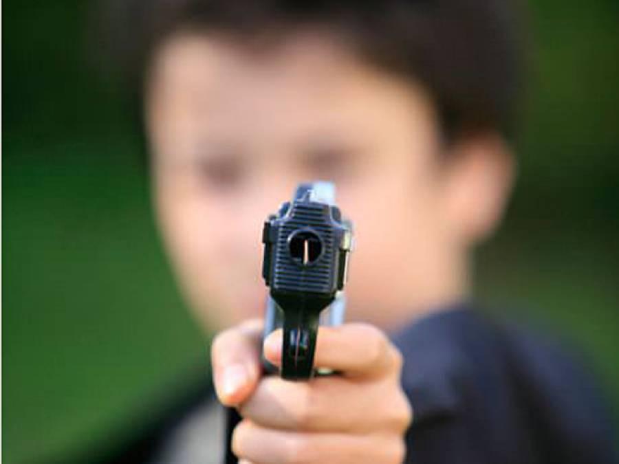 امریکہ میں دوسالہ بچے کی فائرنگ سے اس کی ماں ہلاک