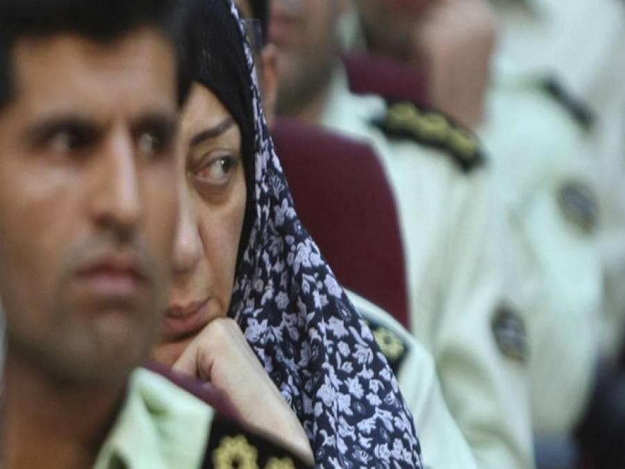 فرانس سے 7 سال بعد والدہ کی عیادت کیلئے آنے والی خاتون کو ایران نے 6 سال قید کی سزا سنادی