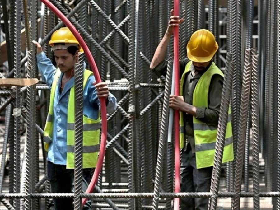 سعودی عرب میں غیرملکیوں کی تنخواہ میں5فیصد اضافہ ہوا