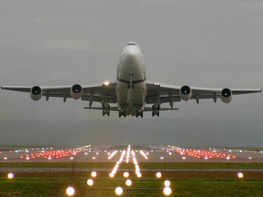 کراچی سے بہاولپور جانے والے پی آئی اے کی پرواز میں فنی خرابی، پائلٹ نے بحفاظت ائیرپورٹ پر اتار لیا