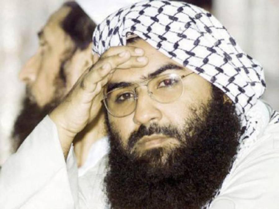 پٹھانکوٹ حملہ ،بھارت نے مولانا مسعود اظہر اورعالمی ادارے''انٹرپول''کے حوالے سے تاریخ کا سب سے بڑا جھوٹ بول دیا
