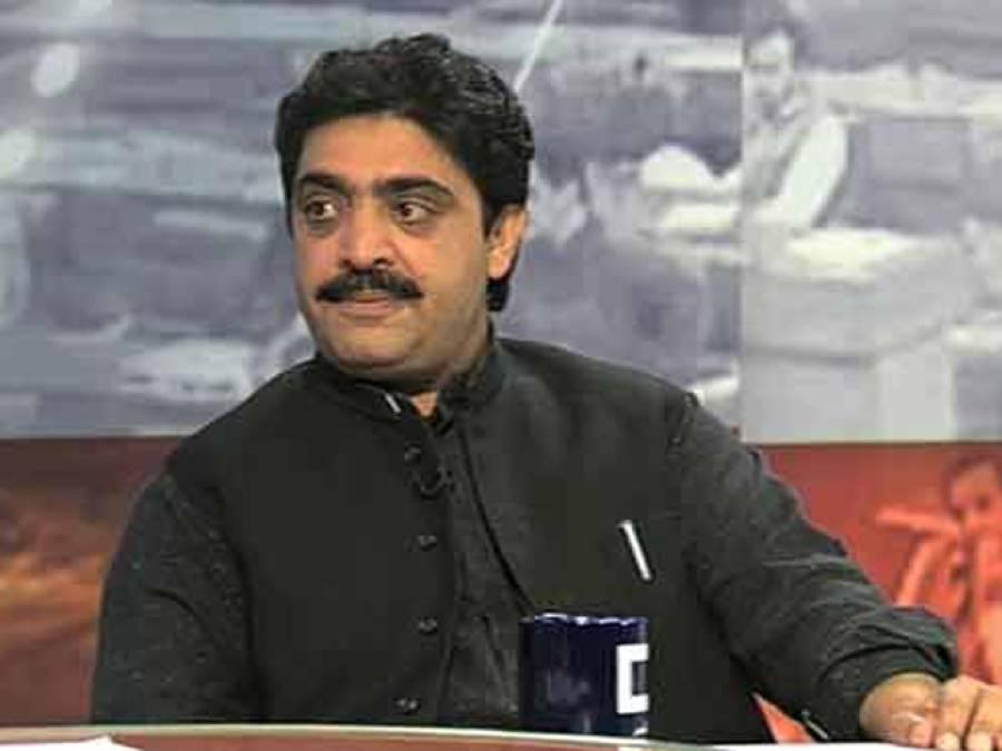 بلوچستان میں آج تک کسی کا احتساب نہیں کیا گیا، کرپشن تھی ، ہے اور آئندہ بھی رہے گی :سینٹر اسرار اللہ زہری