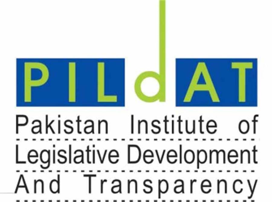 پاکستان میں گزشتہ سال 2013کے مقابلے میں جمہوریت کے معیار میں کمی واقع ہوئی ہے:پلڈاٹ