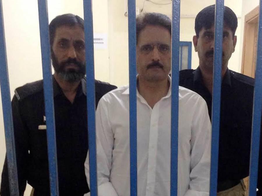 نیب نے انسانی سمگلنگ میں ملوث وزارت خارجہ کے ڈائریکٹر کو گرفتار کر لیا