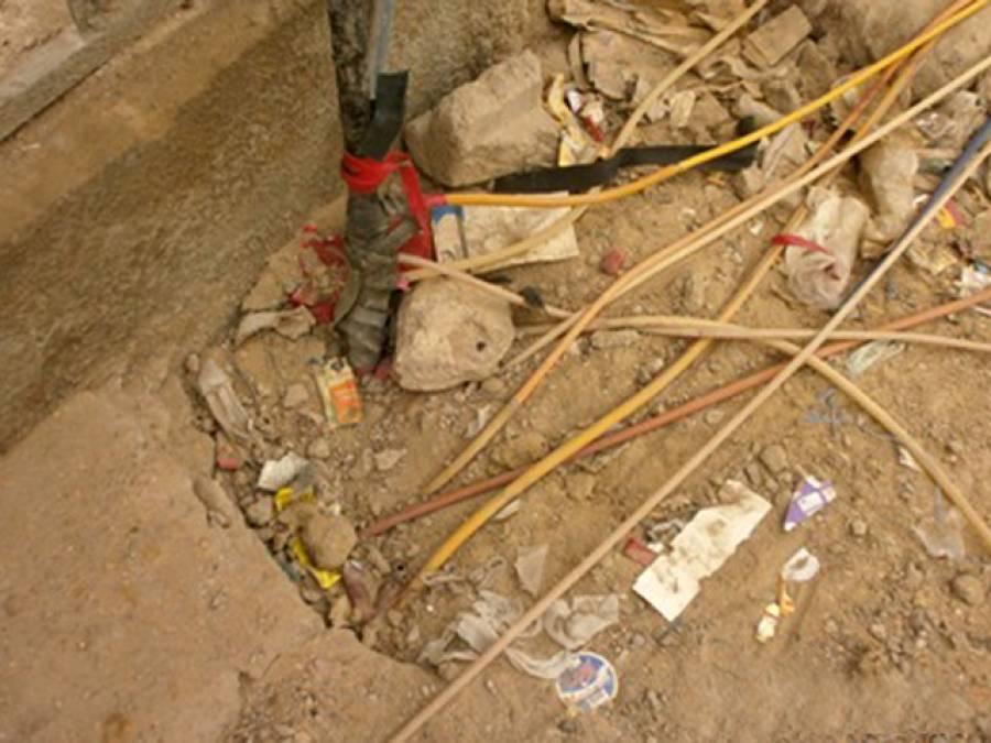 کرک میں ساڑھے 6 ارب کی گیس چوری ہوئی کنکشن نہیں دے سکتے: حکام وزارت پٹرولیم