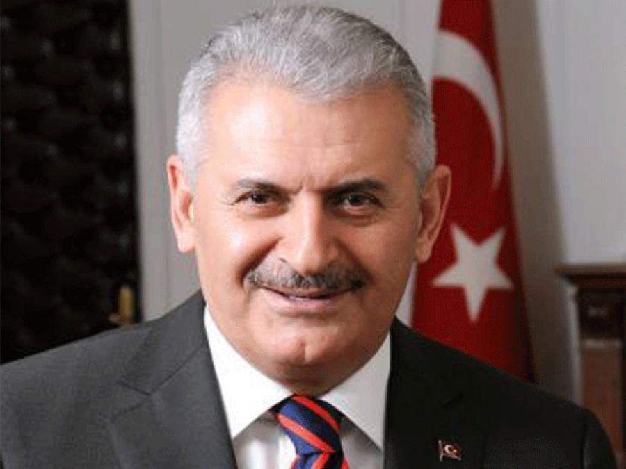 بنالی یلدرم ترکی کے نئے وزیراعظم نامزد