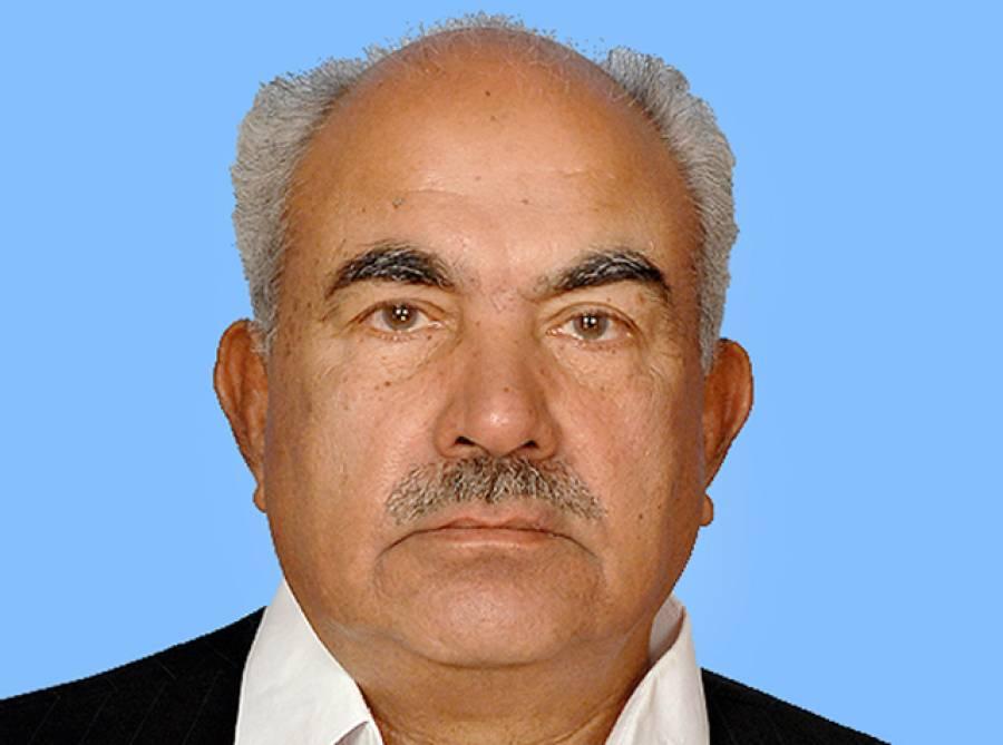 اسمبلی رکنیت کی معطلی، مسلم لیگ (ن) کے رہنماء چوہدری اسدالرحمان نے استعفیٰ بھی دیدیا