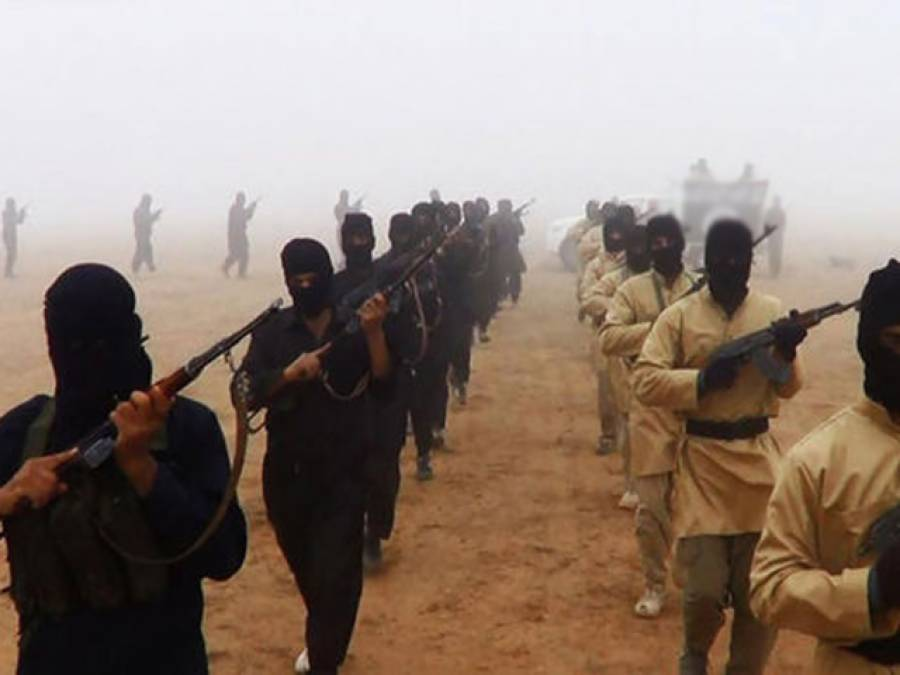 داعش نے 25 لوگوں کو ایسے طریقے سے موت کے گھاٹ اتاردیا کہ گوشت باقی رہا نہ ہی جسم کی کوئی ہڈی، تفصیلات جان کر ہی انسان کانپ اٹھے