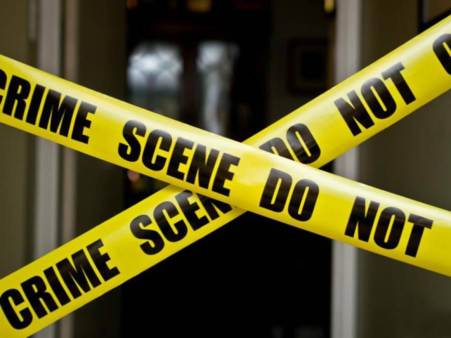آزاد کشمیر میں جوڑا قتل، لوئر دیر کے وزیر زادہ نے بھابھی کو بھگا کر نکاح پر نکاح کر لیا تھا