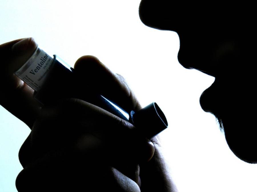پاکستان میں سانس کی بیماری موت کی تیسری بڑی وجہ قرار