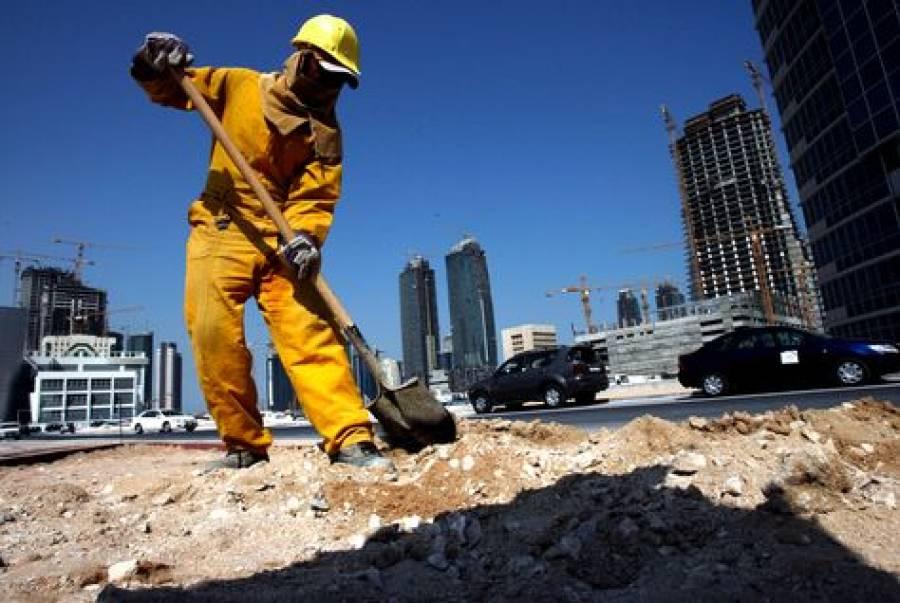 وہ عرب ملک جہاں دسمبر کے بعد غیر ملکی کفیلوں کی مرضی کے محتاج نہیں رہیں گے