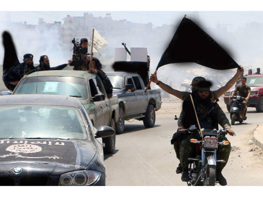 داعش کے بعد عرب ملک میں ایک اور تنظیم نے اپنی ریاست قائم کرنے کا فیصلہ کرلیا، کونسے علاقے میں کس تنظیم کی جانب سے قائم کی جارہی ہے؟ انتہائی پریشان کن تفصیلات منظر عام پر