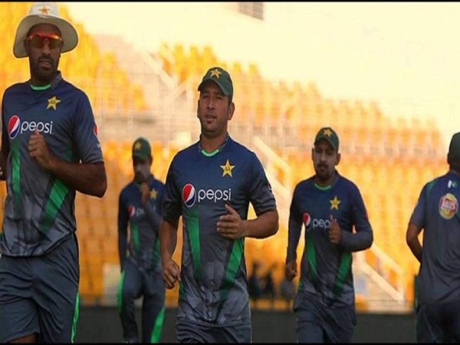 قومی کرکٹ ٹیم کے تربیتی کیمپ کا دوسرامرحلہ 30 مئی سے لاہور میں شروع ہوگا
