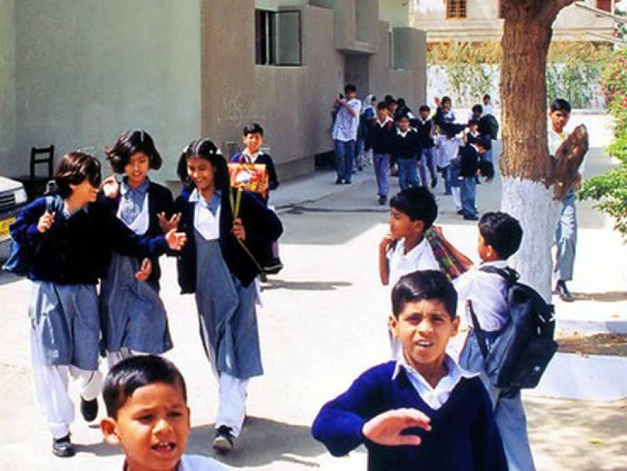 حکم کی خلاف ورزی، ای ڈی او ایجوکیشن نے 2 سکولوں کو نوٹس جاری کر دیئے