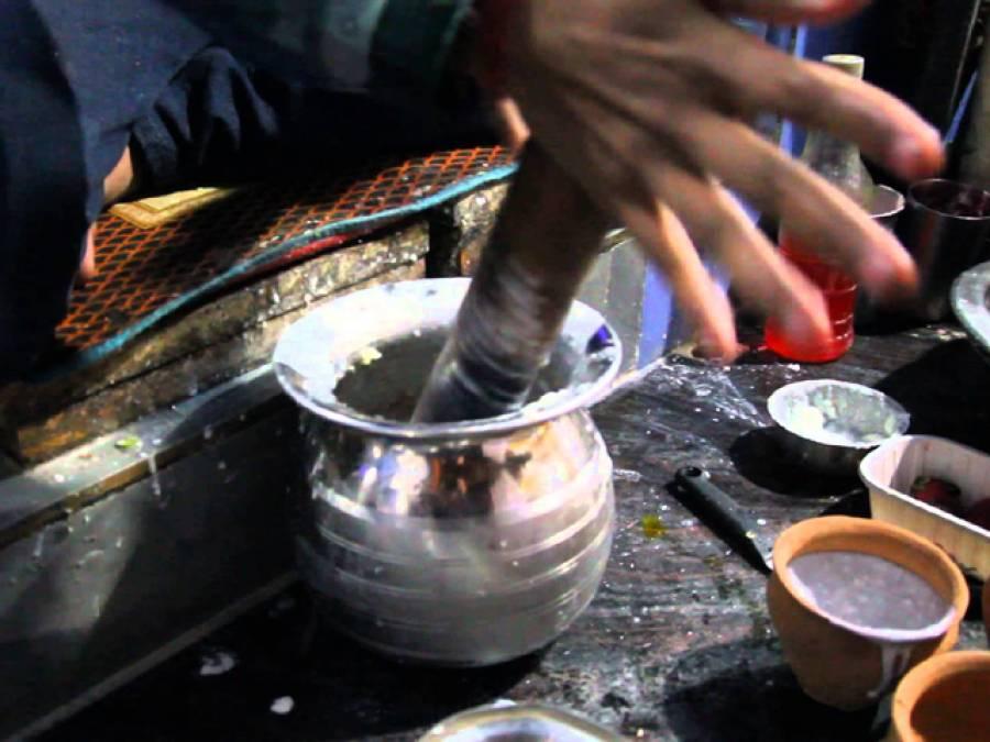 بازار سے خریدی گئی لسی پینے سے ایک ہی خاندان کے 7افراد کی حالت غیر