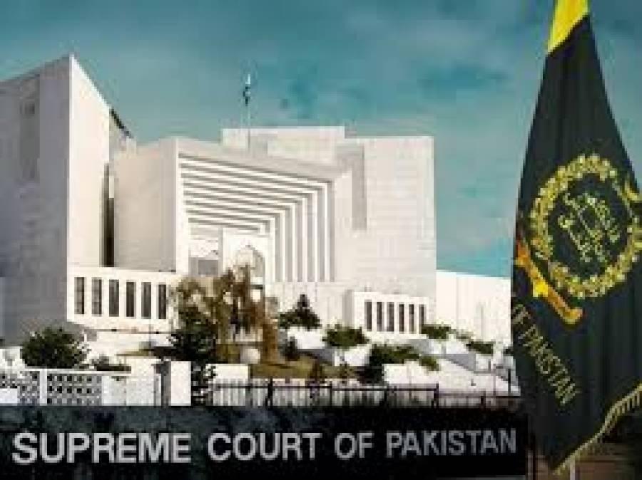 پیمرا صرف فحش گانوں کے پیچھے پڑا ہے،پاکستان پر فاشزم نافذ نہ کریں :سپریم کورٹ