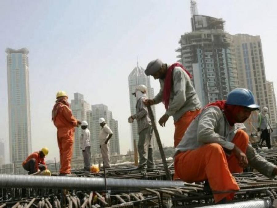 خلیجی ریاستوں میں ملازمین کیلئے مشکل گھڑی ، ابوظہبی کی سرکاری کمپنیوں میں ہزاروں ملازمتوں کو ختم کر دیا گیا