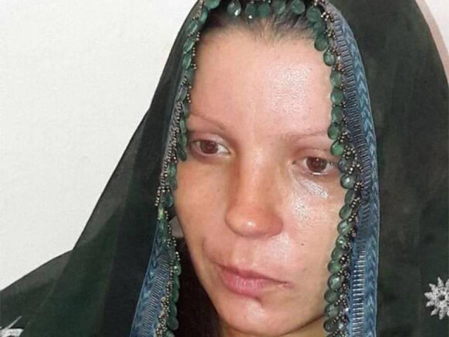 تھرپارکر سے بازیاب یوکرین کی خاتون کراچی سے اسلام آباد منتقل ، شوہر کے رشتہ داروں نے اغواءکرایا : پولیس