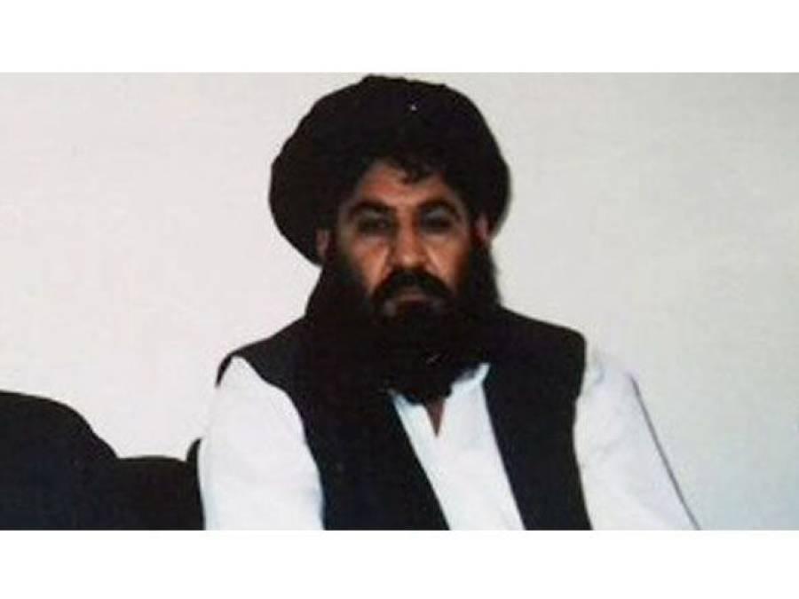 ٹیلی فون کالز او ر انٹیلی جنس معلومات ملا منصور کو موت کے منہ میں لے گئیں :امریکی اخبار