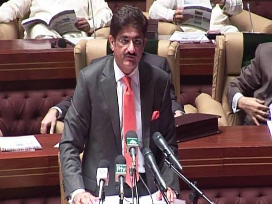 سندھ حکومت کی بجٹ تجاویز تیار، محصولات کا ہدف پورا نہ ہونے کا امکان