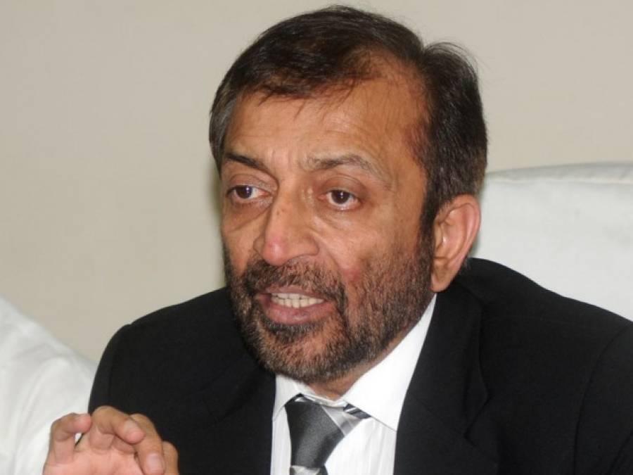 ترقیاتی منصوبوں میں کراچی کو نظر انداز کرکے شہر کا بنیادی ڈھانچہ تباہ کیا جارہا ہے: ڈاکٹر فاروق ستار