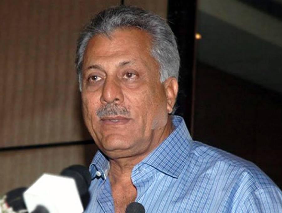 پاکستانی کرکٹرز کی موجودگی سے آئی پی ایل زیادہ مقبول ہوتی، پی ایس ایل میں بھارتی کرکٹرز کو شامل کرنا چاہئے: ظہیر عباس
