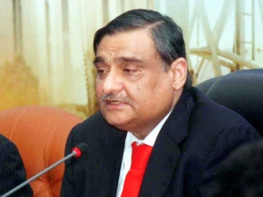 ڈاکٹر عاصم کی ضلع جنوبی اور ضلع وسطی میں تمام جائیدادیں منجمد کر دی گئیں :نیب سندھ