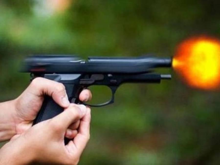 شہر قائد میں نا معلوم افراد نے فائرنگ کر کے دو افراد کو زخمی کردیا