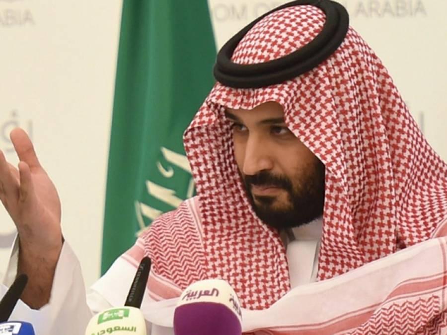 رواں برس کے آخر تک سعودی عرب میں نیا بادشاہ لانے کی تیاریاں شروع، متحدہ عرب امارات بھی میدان میں آگیا، اب تخت کون سنبھالے گا؟ عرب اخبار کے دعوے نے دنیا کو حیران کردیا