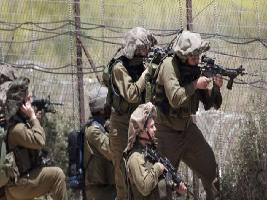 اسرائیل نے حملوں کے بعد الخلیل کی مکمل ناکہ بندی کر دی