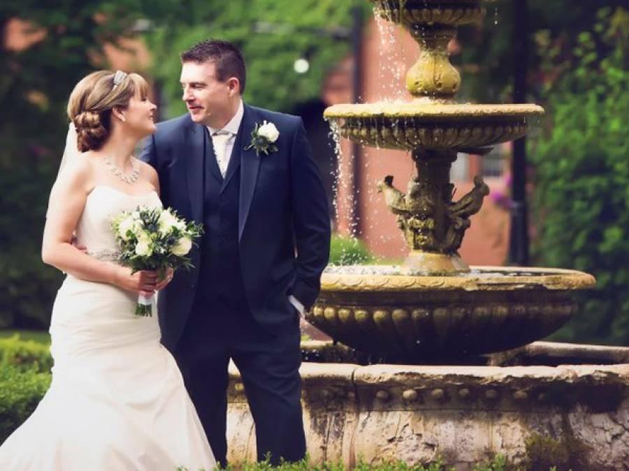نوجوان جوڑے کو اپنی شادی تقریب کے آغاز سے صرف 30 منٹ پہلے منسوخ کرنا پڑ گئی ،وجہ ایسی کہ شائد آج تک کہیں بھی شادی اس وجہ کینسل نہ ہوئی ہو،جان کر آپ کو افسوس بھی ہو گا اور ہنسی بھی آ ئے گی