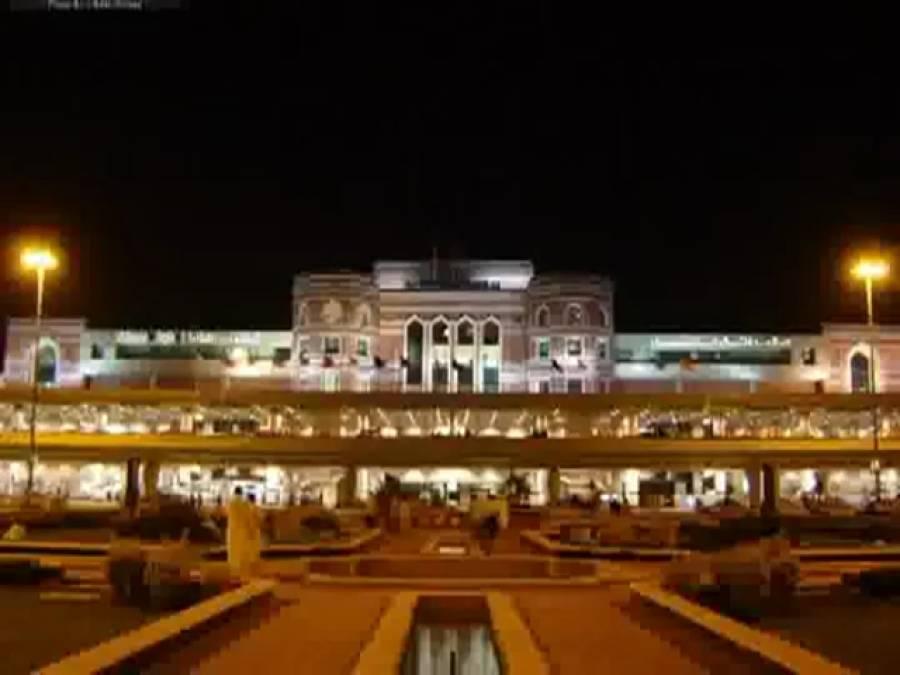 کویت سے 3 پاکستانیوں کی لاشیں لاہور پہنچا دی گئیں