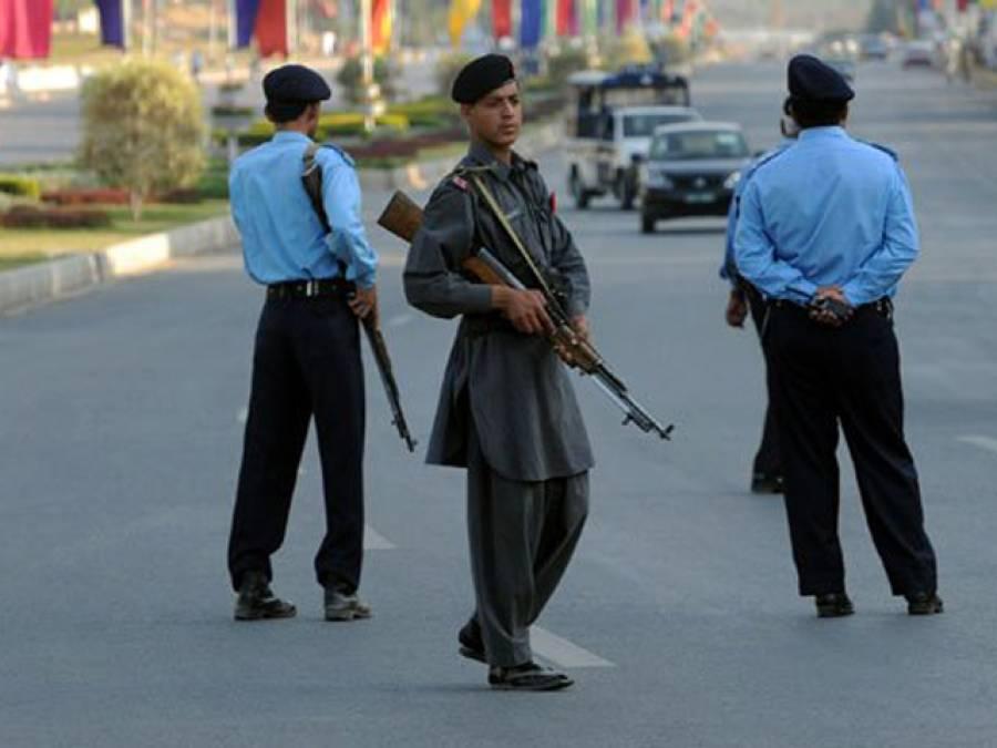 جاگتے رہنا۔۔۔ اسلام آباد پولیس کے مساجد میں اعلانات، شہری پریشان