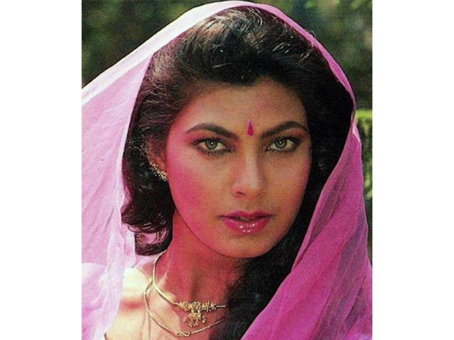 معروف بھارتی بے باک اداکارہ جو شہرت کی بلندیوں پر پہنچ کر 'لاپتہ' ہوگئی