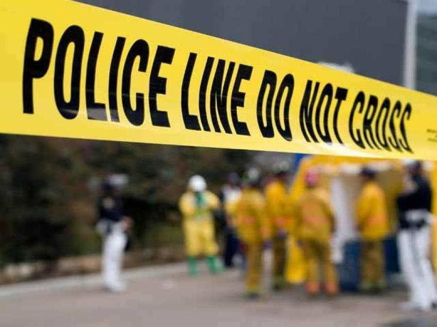 ڈھوک پہاڑی کے گھر سے 4 افراد کی لاشیں برآمد، گولیاں مار کرقتل کیا گیا: پولیس