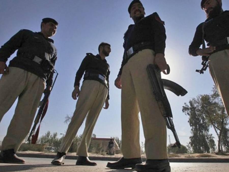 دشمن عناصر سرگرم، عید پر دہشتگردی کا خطرہ سکیورٹی الرٹ جاری