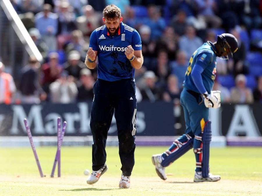 سری لنکا اور انگلینڈ کا واحد ٹی ٹونٹی کل ہوگا: آئی لینڈرز دورے کی پہلی جیت کی تلاش میں