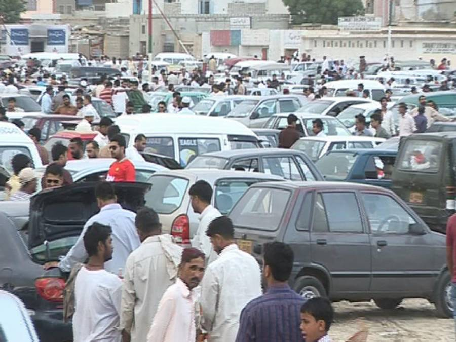 پاکستان کے وہ 35شہرجہاں آپ قانونی طورپر سمگل شدہ گاڑی چلا سکتے ہیں، دلچسپ تفصیلات سامنے آگئیں