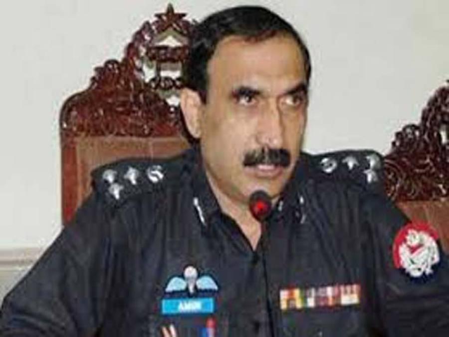 سی سی پی او لاہور کی زیر صدارت اجلاس ،چاند رات اور عید الفطر پر سیکیورٹی اقدامات کا جائزہ