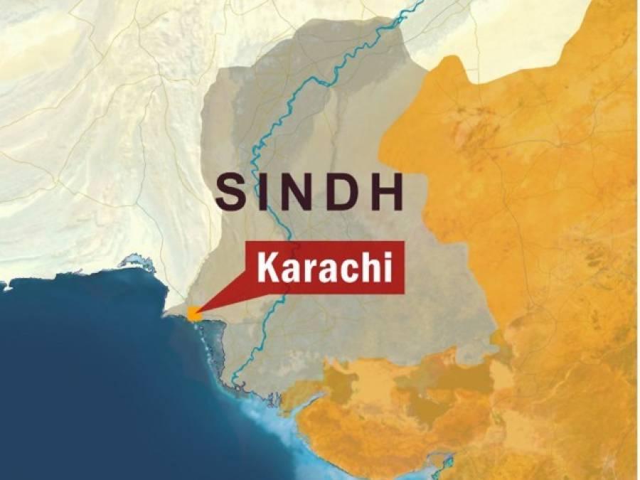 رینجرز کی مختلف علاقوں میں کارروائیاں، ٹارگٹ کلر اور 2 بھتہ خوروں سمیت 10 افراد گرفتار