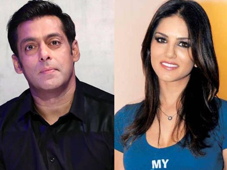 گوگل پر سب سے زیادہ تلاش کیئے جانے والی بھارتی فنکاروں میں سلمان خان اور سنی لیون سب پر بازی لے گئے