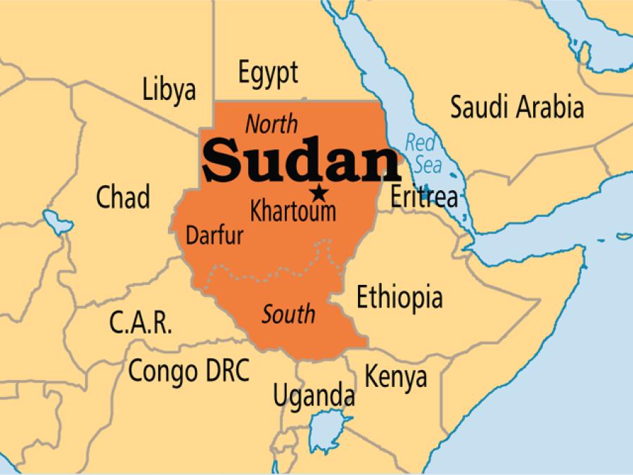 جنوبی سوڈان میں مقیم پاکستانیوں کو غیر ضروری سفر سے اجتناب کی ہدایت