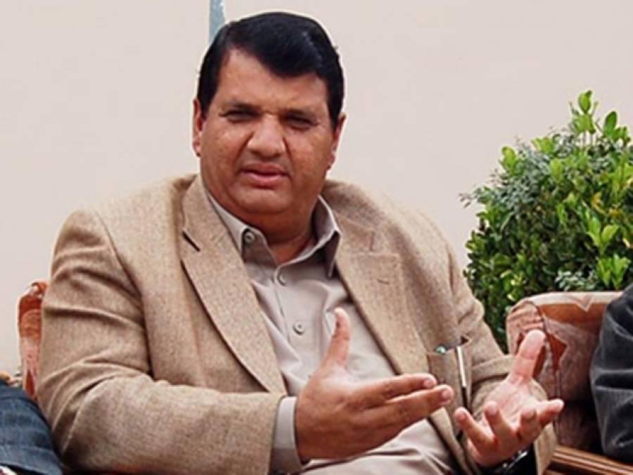عمران خان سن لیں دھرنوں سے وزار ت عظمیٰ نہیں ملتی : امیر مقام