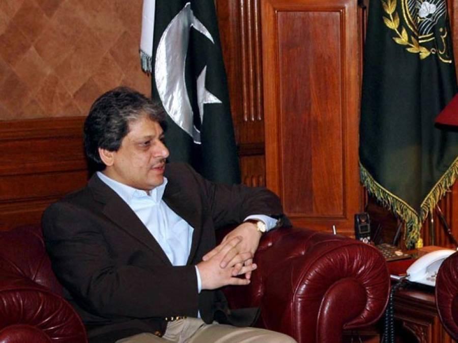 گورنر سندھ ڈاکٹرعشرت العباد ہسپتال سے ڈسچارج، آرام کا مشورہ