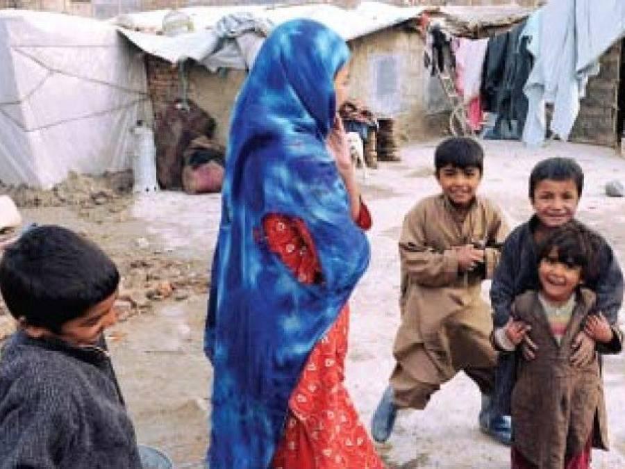خیبر پی کے میں تمام تھانوں کو غیر قانونی افغان مہاجرین کو گرفتار کرنے کی ہدایت