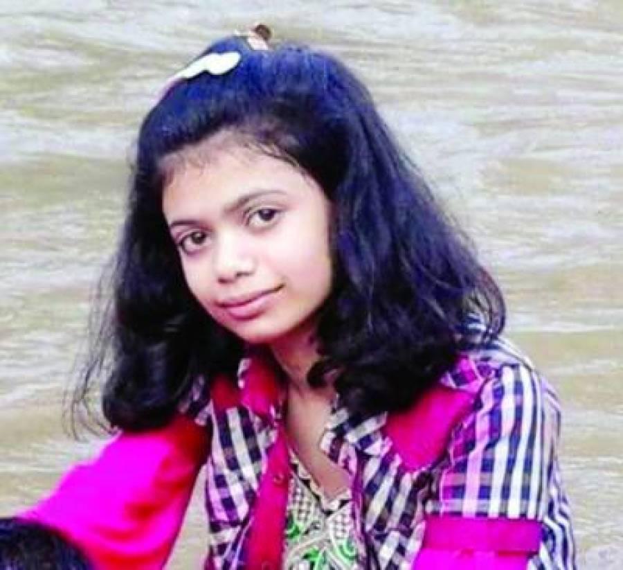 سیلفی بناتے لڑکی دریائے نیلم میں گر کر ہلاک، باپ، دوسری بہن کو بچا لیا گیا